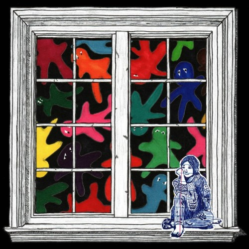 Something For Your M.I.N.D. by Superorganism