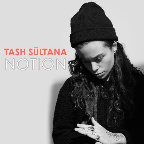 Tash Sultana Notion