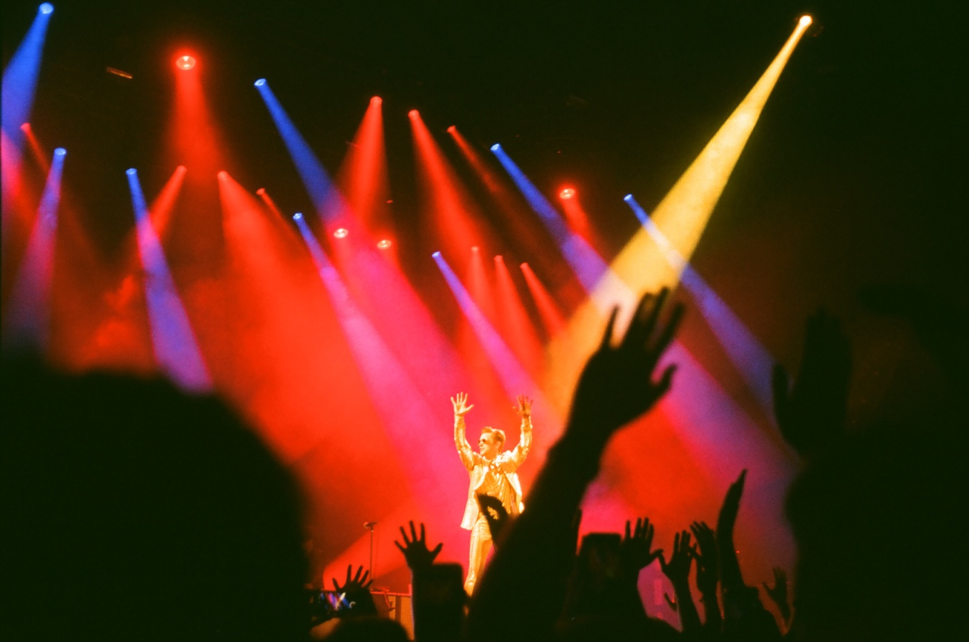 The Killers 35mm