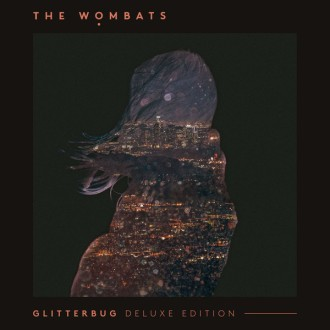 the-wombats-glitterbug