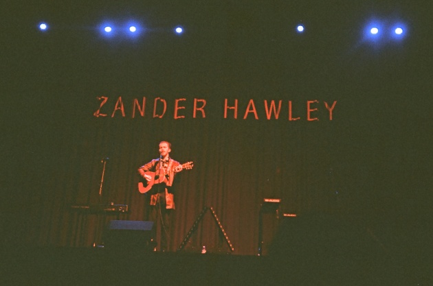 zander hawley