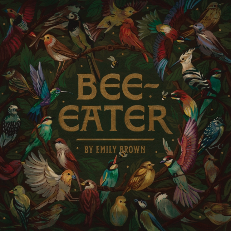 Bee Eater LP Cover.jpg